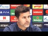 Mauricio Pochettino Full Pre-Match Press Conference - Tottenham v Barcelona - Champions League