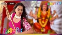 Ishq Mein Marjawan - 3rd October 2017 Colors Tv New Serial