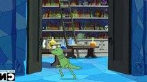 Adventure Time Season 6 Episode 24 - Evergreen