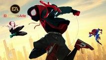 Spider-Man: Un nuevo universo - Tráiler final en español (HD)
