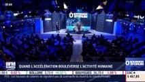 01 Business Forum 2018: Quand l'accélération bouleverse l'activité humaine - 02/10