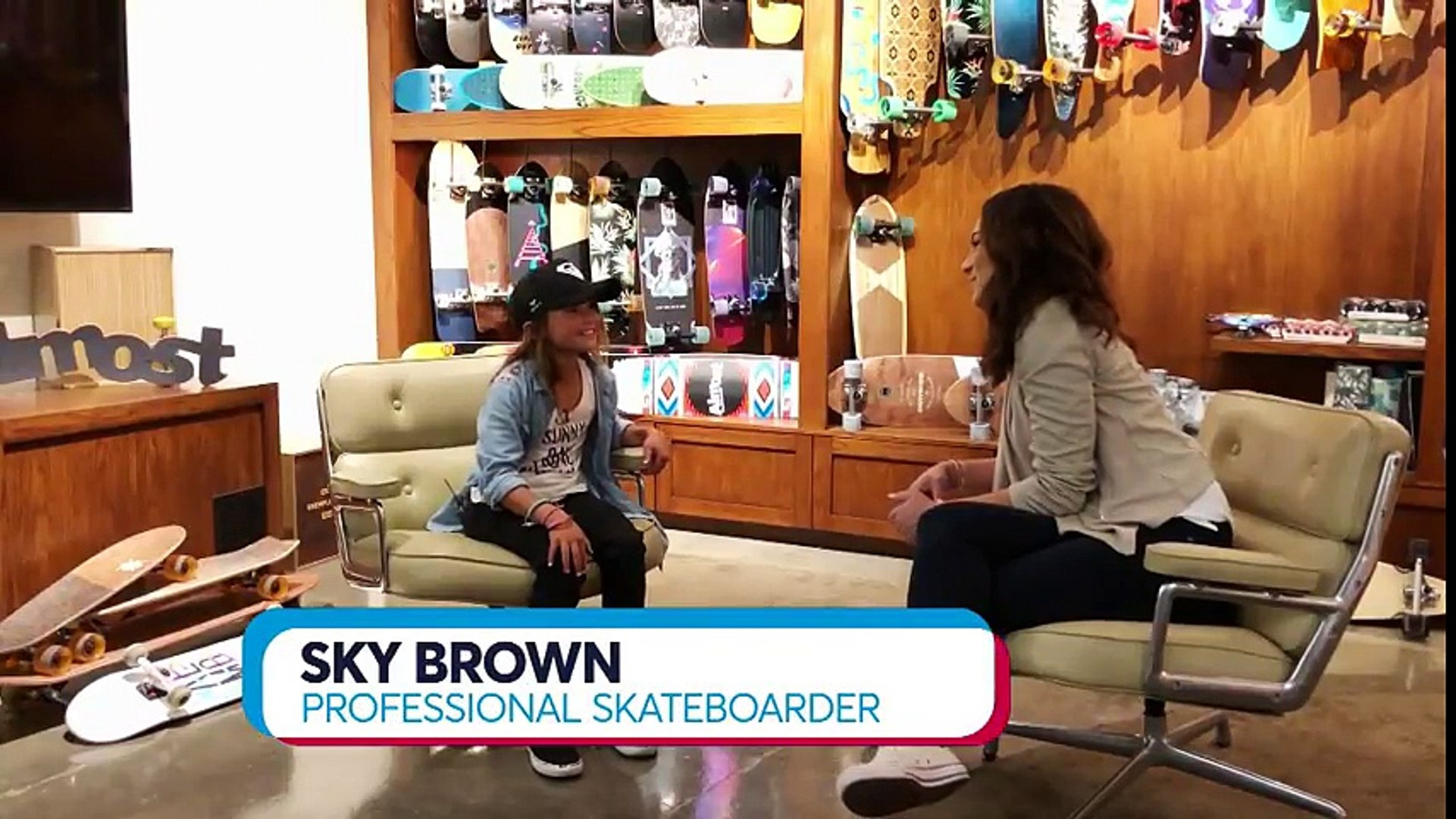 Pro Skateboarding, Voting Age, and Straw Ban (Week of 9/24/18)   NBC News For UKIDS   Universal Kids