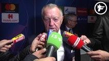 OL : Jean-Michel Aulas et le choc face au PSG