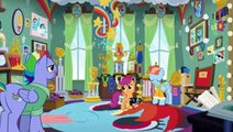 My Little Pony Friendship Is Magic S07E07 - Parental Glideance