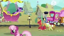 My Little Pony Friendship is Magic S06E26 - To Where and Back Again - Part 2