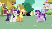 My Little Pony Friendship is Magic S06E25 - To Where and Back Again - Part 1