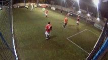 Colombus Vs Accenture - 02/10/18 21:30 - Hiver 2018 loisir mardi - Antibes Soccer Park