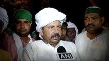 Kisan Kranti Padyatra : Farmers lashes out on Modi Government, Heads Back Home | Oneindia News