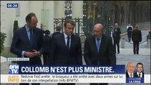 Gérard Collomb a démissionné du ministère de l'intérieur. Récit de cette crise politique majeure