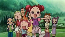 Motto! Ojamajo Doremi Movie opening