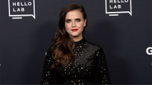 "Tiffany Alvord ""Guilty Party"" Season 2 Premiere Black Carpet"