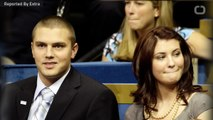 Sarah Palin's Daughter Marries!