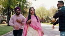 Jhanjar+%7C+Full+Video+%7C+Param+Singh+%26+Kamal+Kahlon+%7C+Pratik+Studio+%7C+Latest+Punjabi+Viral+Songs