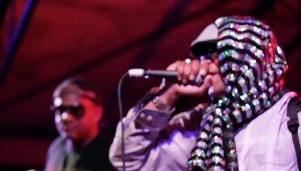 Kool Keith live from SxSW