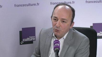 Vidéo de Thierry Pech