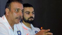 Asia Cup 2018 : Ravi Shastri Reveals Why Virat Kohli Was Rested For Asia Cup 2018