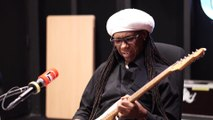 "La Carte Blanche de Nile Rodgers dans ""Boomerang"""