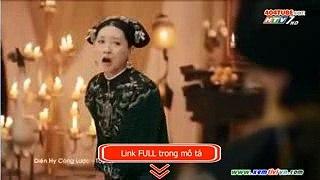 Tap 63 HTV7 Long Tieng Dien hy cong luoc tap 63 1