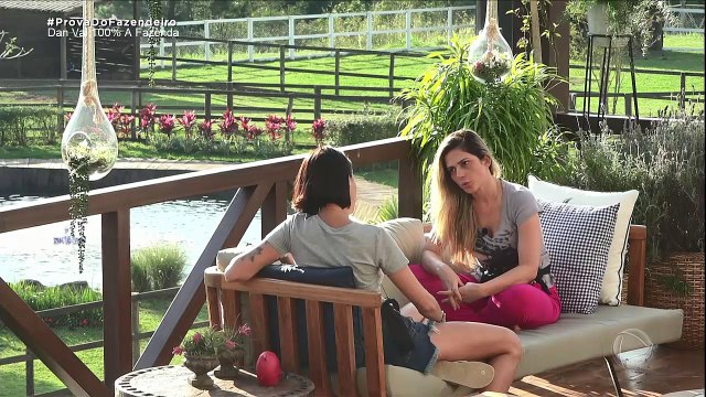 A FAZENDA 10 - PROVA DO FAZENDEIRO -EPISODIO 15 - HD - PARTE 1