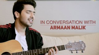 Exclusive In Conversation With Armaan Malik