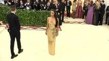 Kim Kardashian promises to give daughter Met Gala gown