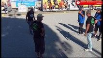 7ème national vétérans à Nyons : Finale  SAPHORE vs BRIAND
