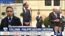 Départ de Gérard Collomb: Emmanuel Macron n'est plus le maître des horloges