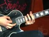 Trivium - Guitar Lesson