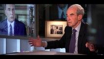 UN JOUR / UN DESTIN: Robert Badinter : Extrait 4