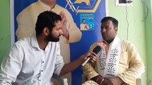 BJP News  - BJP se Khafa Independent Candidate Jatin Sethi