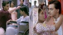 Shivangi Joshi & Mohsin Khan's Yeh Rishta Kya Kehlata hai to take leap | MAJOR TWIST| FilmiBeat