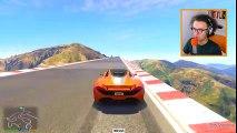 GTA 5 Mods - NO WATER + TSUNAMI MODS! - (SHARK KING) - (GTA