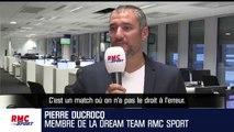 PSG : Gare au match piège contre l'Etoile Rouge avertit Ducrocq