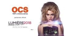 OCS Partenaire du Festival Lumière 2018