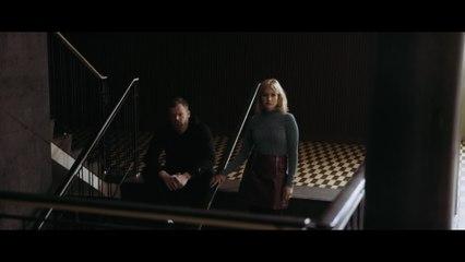 Stine Bramsen - Can't Let It Go