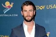 Chris Hemsworth dégoûté par sa richesse