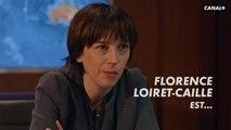 Florence Loiret-Caille est... MArie-Jeanne Duthileul - Le Bureau des Légendes Saison 4