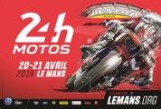 24 Heures Motos 2019