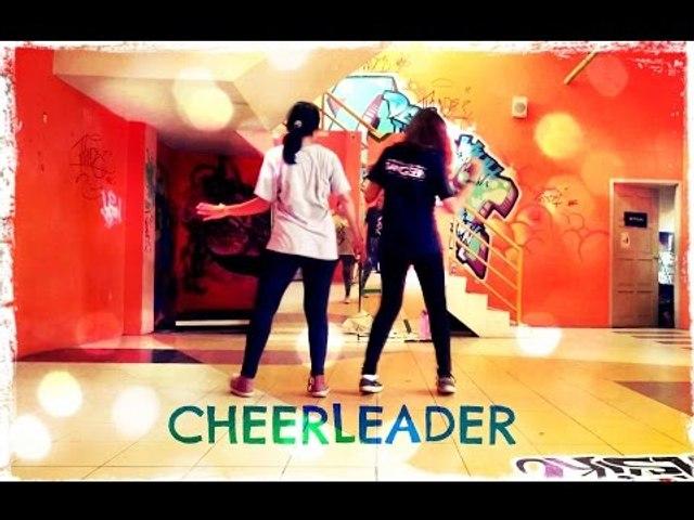 OMI: Cheerleader | Dance cover @mattsteffanina