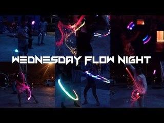 Wednesday Flow Nights @ Kompleks Rakan Muda