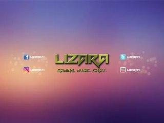 I'm streaming on Twitch: Lizara14