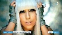 """A Star Is Born"" : Lady Gaga débute au cinéma"
