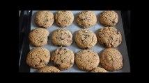 Une recette parfaite pour des cookies moelleux