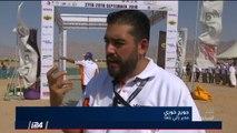 تقرير: الدوسري يحرز لقب أول رالي باها في العقبة بالأردن
