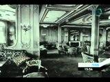 Los números del Titanic 100 años después de su hundimiento