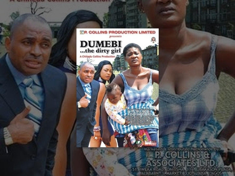 Sweet mango (from dumebi the dirty girl) nigerian nollywood.