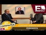Entrevista con José Ramón Fernández Segunda parte/ En compañía de... con Gustavo Adolfo Infante