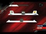 Tri olímpico ya conoce a sus rivales para Londres 2012