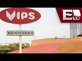 Vips se reinventa / Walmart vende Vips / Dinero con Rodrigo Pacheco