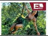 """Katy Perry recibe fuertes críticas de parte de PETA por el uso de animales vivos en """"Roar"""""""
